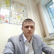 Смета на уличное освещение, Вячеслав, 31 год