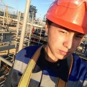 Строительство домов из газобетона в Омске, Самат, 24 года