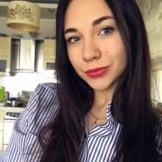 Уборка подъездов в Владивостоке, Екатерина, 24 года