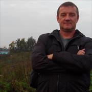 Доставка продуктов из магазина Зеленый Перекресток - Первомайская, Александр, 51 год