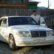 Тонировка авто в Тюмени, Александр, 45 лет