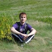 Техобслуживание автомобиля в Оренбурге, Олег, 31 год