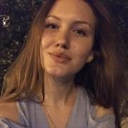Бьюти-фотосессия в Астрахани, Светлана, 23 года