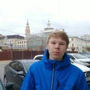 Химчистка авто в Набережных Челнах, Алексей, 22 года