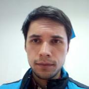 Установка спутниковых антенн в Перми, Антон, 32 года