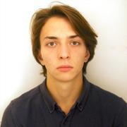 Ремонт iPod в Краснодаре, Сергей, 23 года