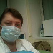 Маникюр недорого в Екатеринбурге, Анна, 43 года