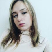 Организация свадеб в Саратове, Анна, 25 лет