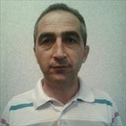 Окраска окон, Гриша, 54 года