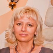 СОУТ, Марина, 52 года