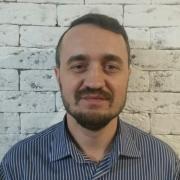 Автоэлектрик в Новосибирске, Константин, 39 лет