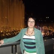 Антицеллюлитные обертывания, Елена, 48 лет