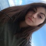 Эпиляция верхней губы в Саратове, Ната, 24 года