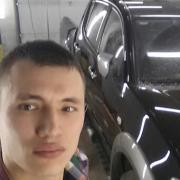 Ремонт выхлопной системы автомобиля в Перми, Дмитрий, 30 лет