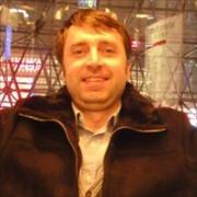 Доставка выпечки на дом в Клину, Игорь, 42 года