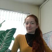 Доставка продуктов из Ленты - Деловой центр, Наталия, 41 год