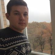 Помощь студентам в Нижнем Новгороде, Алексей, 25 лет