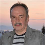 Адвокаты у метро Ботанический сад, Сергей, 55 лет