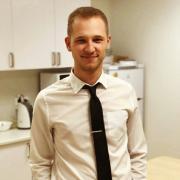 Костюмы в аренду в Оренбурге, Евгений, 30 лет