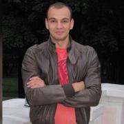 Доставка фаст фуда на дом в Дубне, Дмитрий, 41 год