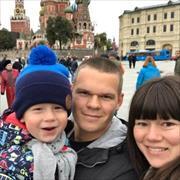 Доставка утки по-пекински на дом - Крылатское, Павел, 29 лет