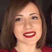 Парикмахеры в Самаре, Анастасия, 23 года