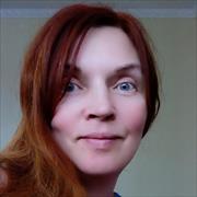Юридическая консультация в Барнауле, Марианна, 47 лет