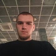 Ремонт комнат в общежитии в Набережных Челнах, Антон, 27 лет