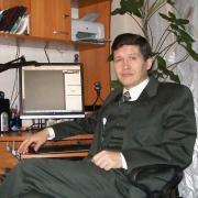 Нанять услуги художника-карикатуриста, Андрей, 52 года