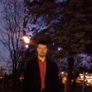 Доставка корма для собак - Кутузовская, Дмитрий, 29 лет
