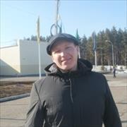 Обслуживание туалетных кабин в Томске, Никита, 35 лет