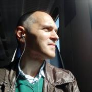 Осветление волос, Валерий, 44 года