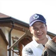 Доставка продуктов из магазина Зеленый Перекресток в Ступино, Олег, 37 лет