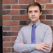 Юристы у метро Улица Горчакова, Дмитрий, 35 лет