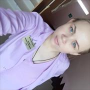 Прививка от коронавируса, Екатерина, 31 год