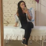 Классическое бикини шугаринг, Анна, 30 лет