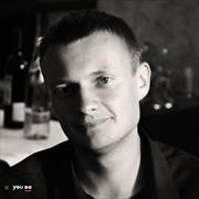 Доставка шашлыка - Улица Академика Янгеля, Юрий, 34 года
