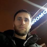 Замена жесткого диска MacBook в Астрахани, Салих, 32 года