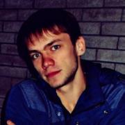 Химчистка в Барнауле, Роман, 27 лет