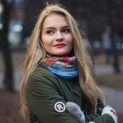 Обучение фотосъёмке в Нижнем Новгороде, Татьяна, 23 года