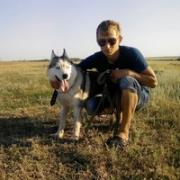 Обслуживание туалетных кабин в Оренбурге, Владислав, 23 года
