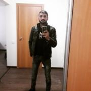 Ремонт холодильных камер в Саратове, Рамил, 27 лет