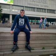 Доставка продуктов из магазина Зеленый Перекресток - Митино, Владимир, 33 года