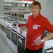 Ремонт стиральных машин Ardo, Кирилл, 33 года