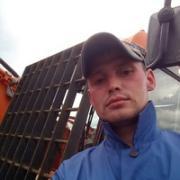 Проведение промо-акций в Перми, Григорий, 32 года