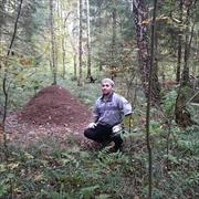 Ремонт двигателя Хафей, Сергей, 46 лет