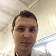 Установка спутниковых антенн в Томске, Андрей, 26 лет