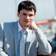 Ремонт автооптики в Новосибирске, Дмитрий, 37 лет