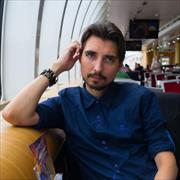 Проявка фотопленки, Евгений, 36 лет