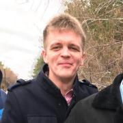 Компьютерная помощь в Волгограде, Виталий, 32 года